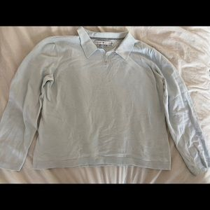 Vintage Tommy Hilfiger long-sleeve sweater